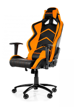 Кресло Akracing Player 601H Black&Orange